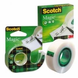 Купить Скотч бумажный 3M Scotch Magic