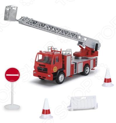 Машинка игрушечная Dickie «Пожарная». В ассортименте