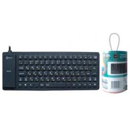 фото Клавиатура гибкая Kreolz FKC01U