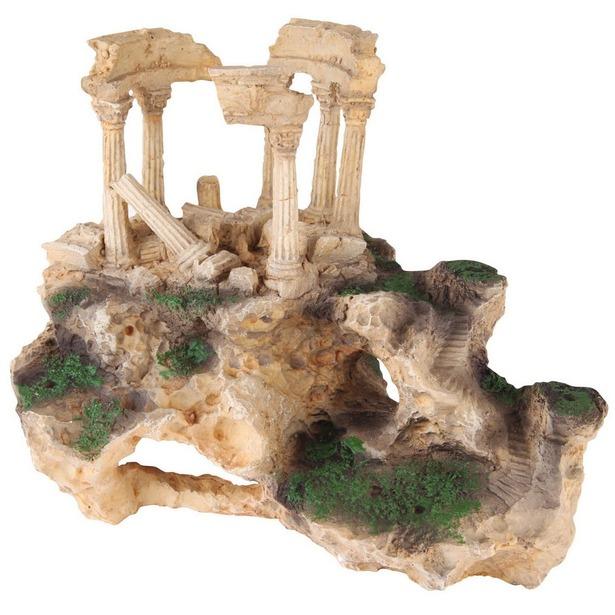 фото Руины для аквариума DEZZIE «Афины»