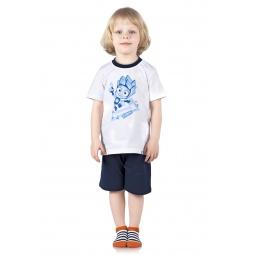 Купить Пижама для мальчика «Фиксики. Нолик»