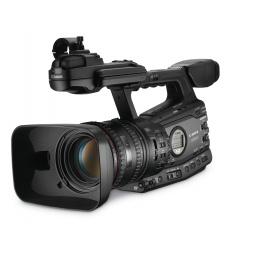 фото Видеокамера Canon XF305