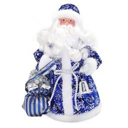 фото Игрушка новогодняя Новогодняя сказка «Дед Мороз» 949200