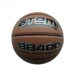 Купить Мяч баскетбольный ATEMI BB400 № 7