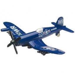 фото Модель самолета коллекционная Motormax A116A «F4U-1D Corsair»