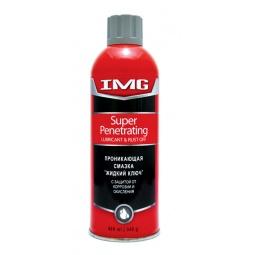 Купить Смазка проникающая IMG MG-503 «Жидкий ключ»