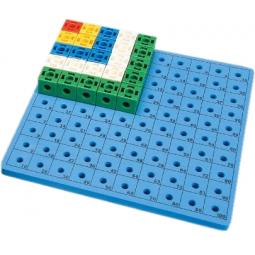 Купить Доска для набора Gigo «Занимательные кубики»