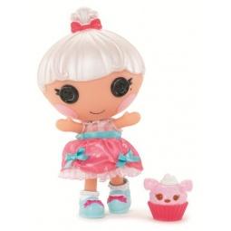 фото Игрушка кукла Lalaloopsy Littles «Француженка Сьюзи»