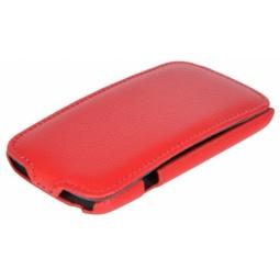 фото Чехол LaZarr Protective Case для HTC One S. Цвет: красный