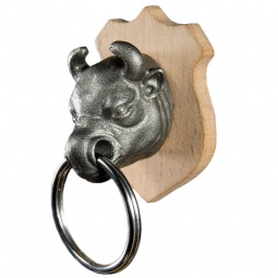 фото Держатель ключей магнитный Suck UK Bull