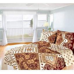 фото Комплект постельного белья Олеся «Восток». 2-спальный