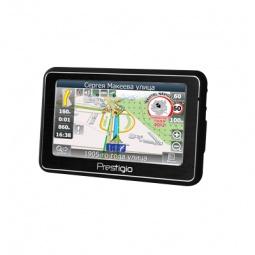 фото Навигатор Prestigio GPS GeoVision 5266