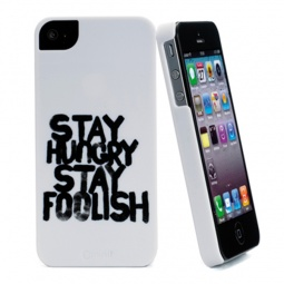 фото Чехол и пленка на экран Muvit S.H.S.F для iPhone 5. Цвет: белый