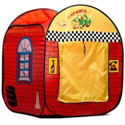 фото Палатка игровая Shantou Gepai «Гараж» 3308