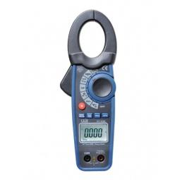 фото Клещи токовые измерительные СЕМ DT-3368