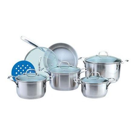 Купить Набор посуды Bekker BK-2870