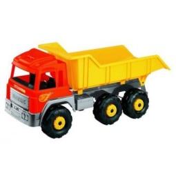 фото Самосвал игрушечный Нордпласт «Евростар»