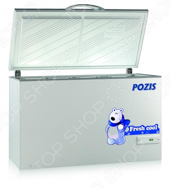 Морозильный ларь Pozis FH-250-1 морозильный ларь nord pf 250