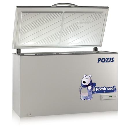 Купить Морозильный ларь Pozis FH-250-1