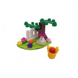 Купить Конструктор LEGO «Забавный кролик»