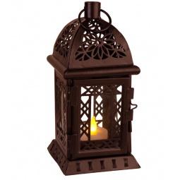 фото Фонарь-свеча Star Trading 66-83 Lantern