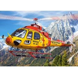 Купить Пазл 260 элементов Castorland «Вертолет»
