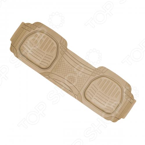 Коврик-трансформер для заднего ряда Autoprofi TER-003 набор ковриков морозостойких для салона autoprofi ter 420