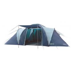 фото Палатка NOVA TOUR «Калипсо 4 N». Цвет: голубой, синий