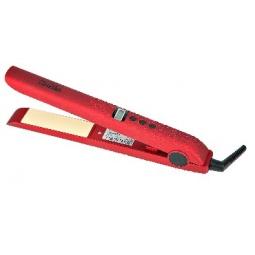фото Щипцы для волос Delta DL-0510. Цвет: красный