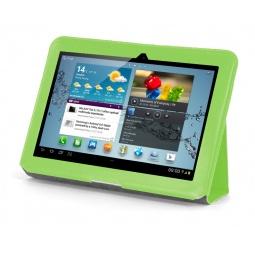 фото Чехол LaZarr Folio Case для Samsung Galaxy Tab 2 P5100/P5110. Цвет: зеленый