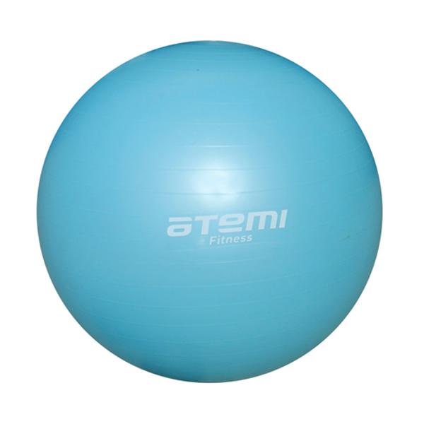 Мяч гимнастический Atemi AGB-01 фитбол atemi agb 03 55