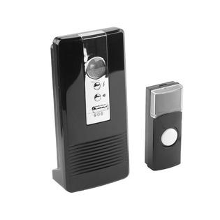 Купить Звонок электрический беспроводной Светозар «Карат» 58074
