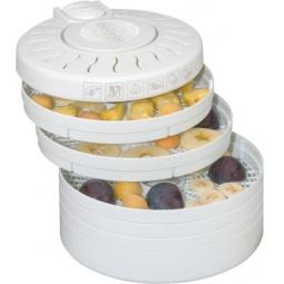 фото Сушилка для овощей и фруктов Bomann DR 435 CB