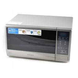 фото Микроволновая печь Samsung ME732KR-S