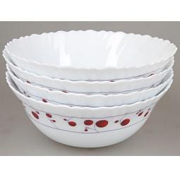 Купить Набор суповых тарелок Rosenberg 1224-496