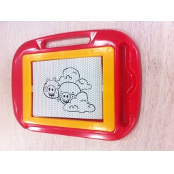 фото Доска магнитная для рисования 1 Toy «Красная птица»