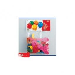 фото Набор воздушных шаров Everts 455206F N. В ассортименте