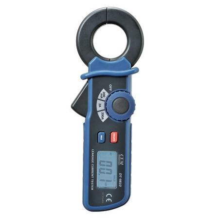 Купить Клещи токовые измерительные СЕМ DT-9809