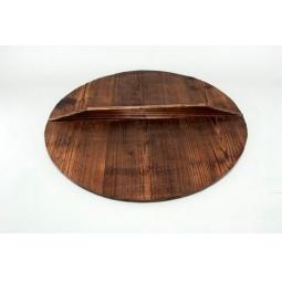 фото Крышка деревянная Gipfel 2210
