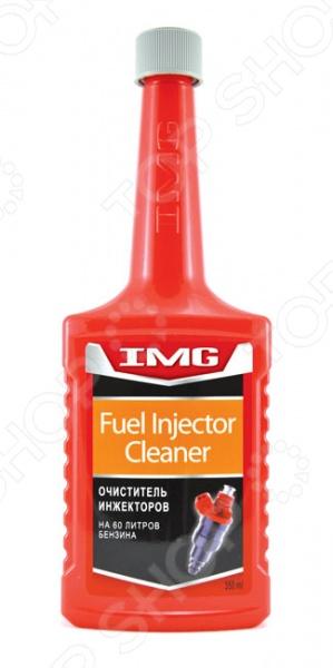 Очиститель инжекторов для бензиновых двигателей IMG MG-307