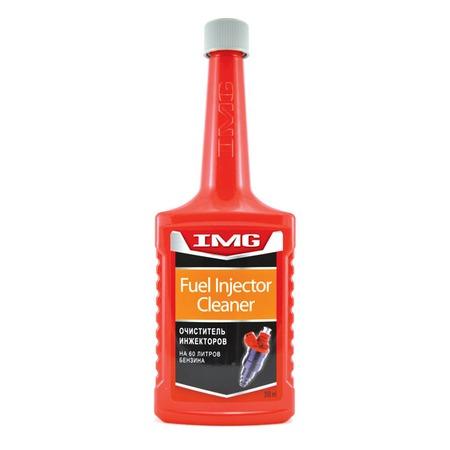 Купить Очиститель инжекторов для бензиновых двигателей IMG MG-307