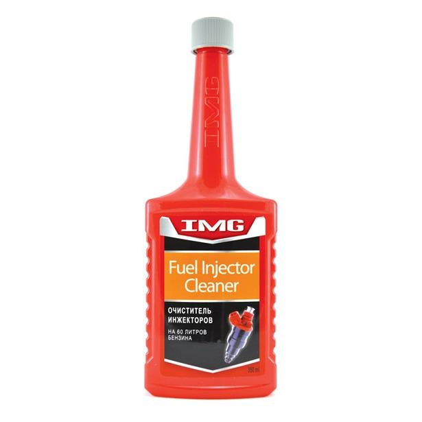 фото Очиститель инжекторов для бензиновых двигателей IMG MG-307