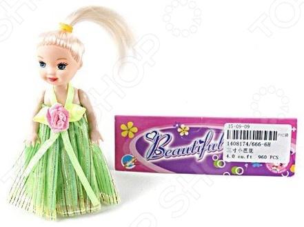 Кукла Shantou Gepai «Снежана»Куклы<br>Кукла Shantou Gepai Снежана это красивая куколка, которая точно порадует вашего ребенка и подарит ему сказочные минуты игры. При создании уделялось внимание всем частям тела и аксессуарам, ведь именно это делает куклу уникальной. Глаза и вся фигурка полностью соответствует образу настоящего маленького человека. Кукла одета в оригинальный наряд, а волосы уложены в соответствии с общим стилем. Игрушки такого типа помогают ребенку развивать фантазию, мелкую моторику рук, логику и создавать собственные удивительные истории с участием куклы.<br>