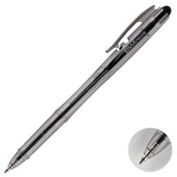 фото Ручка шариковая Erich Krause R-507. Цвет чернил: черный. Цвет корпуса: черный