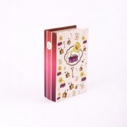 фото Книга-шкатулка Феникс-Презент «Граммофон» 32916