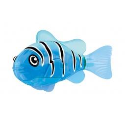Купить Роборыбка светодиодная Zuru RoboFish «Синий маяк»