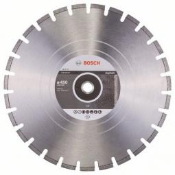 Купить Диск отрезной алмазный для расшивки швов Bosch Professional for Asphalt