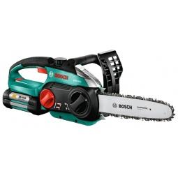 Купить Пила цепная аккумуляторная Bosch AKE 30 LI
