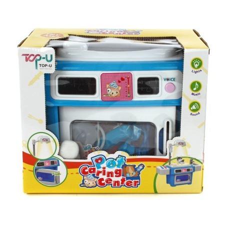 Купить Игровой набор для ребенка Shantou Gepai «Юный ветеринар»