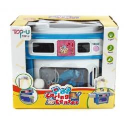фото Игровой набор для ребенка Shantou Gepai «Юный ветеринар»